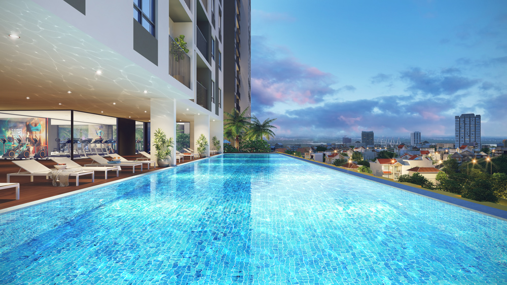 Take A Look At These Suggestions For Activities In Kosmo Tay Hou0027s Brand New Heated  Pools And See If You Canu0027t Be Persuaded To Jump In Your Bathing Suit.
